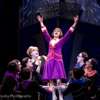 Thoroughly Modern Millie (Mark Kitaoka)