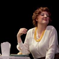 Gypsy (Tracy Martin)
